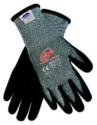 Ninja Therma Force Medium/8 Coated String Knit Gloves