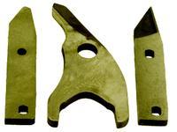 14GA/16GA Shear Blade Kits