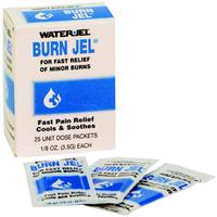 Water-Jel  Burn-Jel Burn Care Pouches