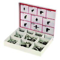 134 Grease / Lubrication Fittings Assortment