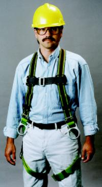 Universal (L/XL) DuraFlex® ULTRA Stretchable Harness