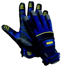 TechnoGrip XLarge/10 General Construction Gloves