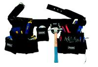 ArmorMAX  Construction Rig 6 Pocket Tool Pouch