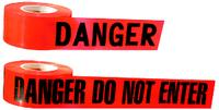 3IN x300' Danger Safety Tape