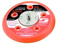 5IN x 3/8IN x 5/16-24 Vacuum Disc Pads