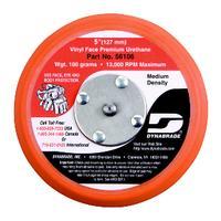 5IN x 3/8IN x 5/16-24 Non-Vacuum Disc Pads