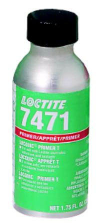Amber 7471 Primer T Threadlocker Primer