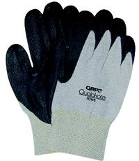 Qualaknit Large/9 Wave Solder ESD Gloves