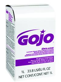 GOJO® NXT® 1000ml Deluxe Lotion Soap Refills