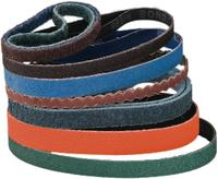 DynaCut  1/2IN x24IN  File Abrasive Belts