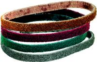 DynaBrite  1/2IN x18IN  Abrasive Belts