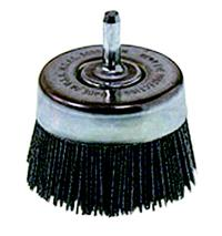 2 1/2IN  ATB Round Trim Cup Brushes
