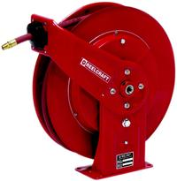 Series 7000 50' Heavy Duty Industrial Hose Reels