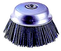 6IN x 5/8-11 ATB Cup Brush