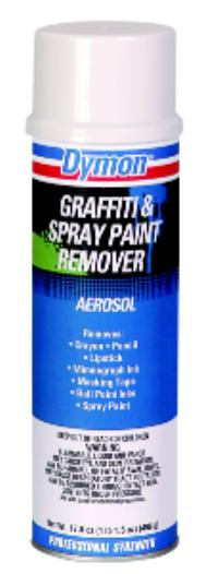 Dymon 20oz Graffiti & Spray Paint Remover