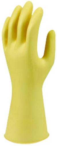 HyFlex® Large/9 Unsupported Latex Gloves