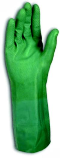 HyFlex® Large/9 Light Weight Nitrile Gloves