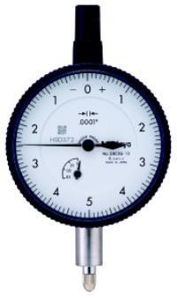 Series 2 0-5-0 Dial Indicator