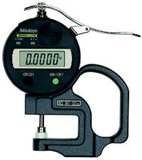 Series 547 0-47IN ,0-12mm Thickness Gages