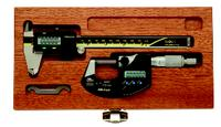 3 Piece Digimatic Tool Kits