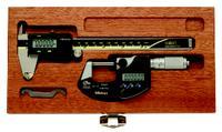 3 Piece Digimatic Tool Kits