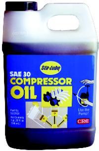 1qt bottle Compressor Oil