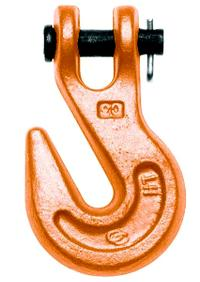 5/16IN  Clevis Grab Hook