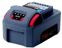 IQV20 Series 20V Lithium-Ion Battery