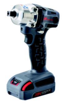 IQ20V Series 20V High Cycle Cordless Impact Wrench