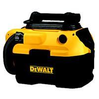 2 Gallon Cordless/Corded Wet-Dry Vacuum