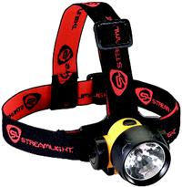 Trident HP AAA High Power LED Headlamp