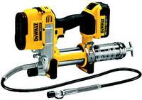 20V MAX Lithium-Ion Grease Gun