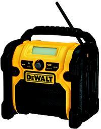 18V - 20V MAX Compact Worksite Radio