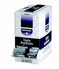Water Jel® 144 per box Triple Antibiotic Ointments