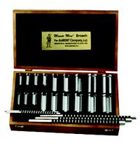 Minute Man 23 Piece Keyway Broach Combination Set No. 20