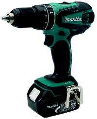 18V LXT® Lithium-Ion Cordless Hammer Driver - Drill Kit