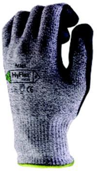 2XSmall/5 Multi-Purpose Polyurethane Cut-Resistant Gloves