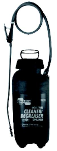2gl. Industrial Poly Sprayer