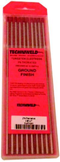 3/32IN  Thoriated Tungsten Electrodes