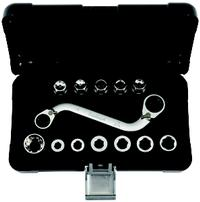Blackhawk by Proto 13 Piece Obstacle Insert Wrench Set