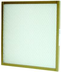25IN x25IN x1IN  Industrial Panel Air Filters