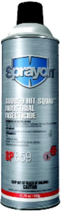 Sprayon Hit Squad  Industrial Insecticide