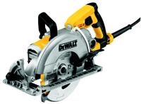 7 1/4IN  Electric Worm Drive Circular Saw