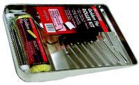 Golden Flo 9IN  Paint Roller Tray Kit