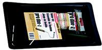 Jumbo-Koter® Pro/Doo-Z® 4 1/2IN  Mini Paint Roller Kit