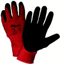 Zone Defense™ Medium/8 Minimal Cut Protection Gloves