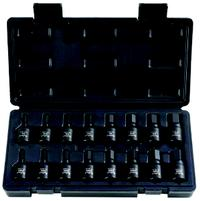 Blackhawk by Proto  1/2IN  Hex Bit Impact Socket Set