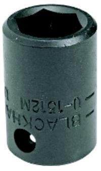 Blackhawk by Proto 7mm 3/8 Inch Drive Impact Sockets