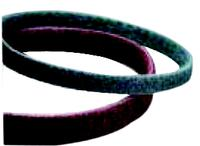 STE - Aluminum Oxide  1/2IN x18IN  Non-Woven File Belt