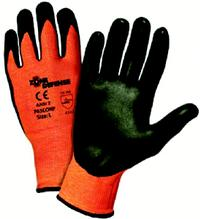 Zone Defense Medium/8 Cut Resistant Gloves